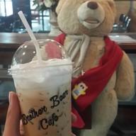 เมนูของร้าน Brother Bear Cafe'