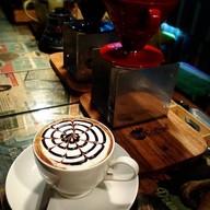 I Like Coffee Cafe