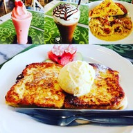 เมนูของร้าน KLEUN NGAM CAFE'