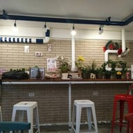 เมนูของร้าน Here I Am Coffee&Bingsu