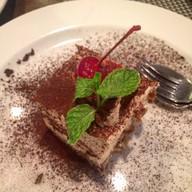 เมนูของร้าน levanzo italian restaurant &bar