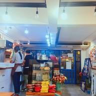 บรรยากาศ Here I Am Coffee&Bingsu