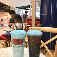 เมนูของร้าน ชาตรามือ Central Marina