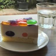 เมนูของร้าน Bokeh Cafe'