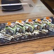 เมนูของร้าน KAZE Fresh Japanese Restaurant ทองหล่อ
