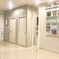 บรรยากาศ Two Portions Waxing Bangkok