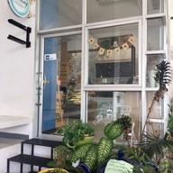 หน้าร้าน Anatomy Cafe