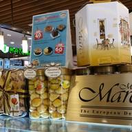 บรรยากาศ Madame Marco The Mall Bangkae