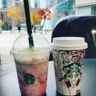 เมนูของร้าน Starbucks Red Brick Ware House Hakodate
