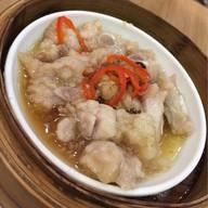 เมนูของร้าน Tim Ho Wan เทอมินอล 21