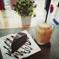Fall In Love Cafe สุขุมวิท 101/1