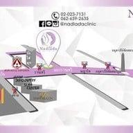 Nadlada Clinic BTS สะพานควาย