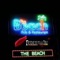 The Beach บางแสน