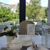 Clotted Cream Tea Room