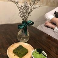 เมนูของร้าน Magokoro Japanese Teahouse (มีใจให้มัทฉะ)