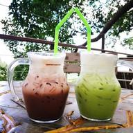 เมนูของร้าน Tree Bridge Coffee