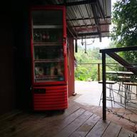 หน้าร้าน Tree Bridge Coffee