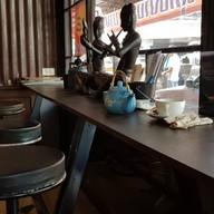 บรรยากาศ Little Cafe 69