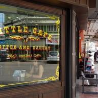 หน้าร้าน Little Cafe 69