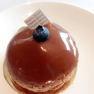 Caramel Luxembourg##1