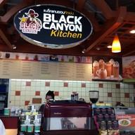 บรรยากาศ BLACK CANYON
