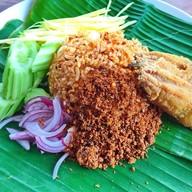 เมนูของร้าน Ayutthaya Retreat