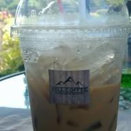 เมนูของร้าน Hill Coffee