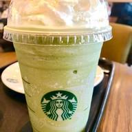 เมนูของร้าน Starbucks บลูพอร์ต หัวหิน