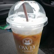 เมนูของร้าน Owly Café & Co.