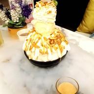 เมนูของร้าน Bake Bar By King Mamon Central ปิ่นเกล้า