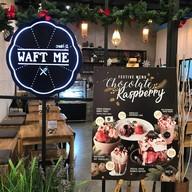 หน้าร้าน Waft Me Fashion Island