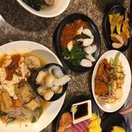 Baikingu Japanese Buffet Garden Restaurant
