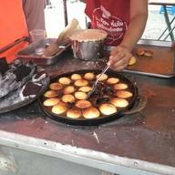 ขนมไข่ใส่เนย เลิศเบเกอรี่ (ต้นตำหรับ) เลิศเบเกอรี่