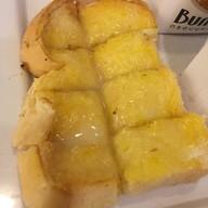 ขนมปังปิ้งเนยนมข้นน้ำตาล