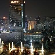 บรรยากาศ Chili Hip Centara Watergate Pavillion Hotel Bangkok