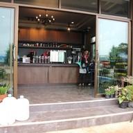 หน้าร้าน A-MAO Story Coffee