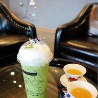 เมนูของร้าน A-MAO Story Coffee