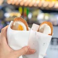 ขนมเบื้องหวานคำ ร้านกันเอง
