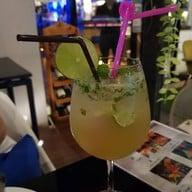 เมนูของร้าน Lamai Jazz Bar & Bistro