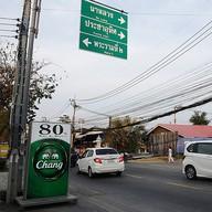หน้าร้าน 80's Bar & Bistro พุทธบูชา36