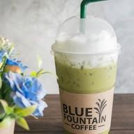 Blue Fountain Coffee