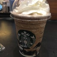 chocolate black Tea  with Earl grey jelly Frappuccino##1