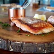Tasmanian Salmon Steak