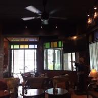 Baantong Cafe