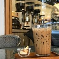 เมนูของร้าน Romano Coffee Studio ประตูเชียงใหม่