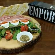 เมนูของร้าน Emporio Wine &deli