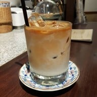 Cold Brew Coffee - White