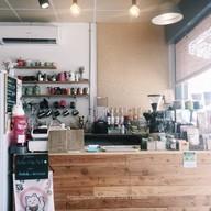 บรรยากาศ Hana Zono Cafe'