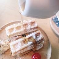 เมนูของร้าน Hana Zono Cafe'