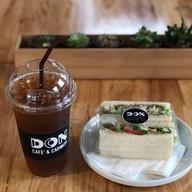 DON CAFE' Khon Kaen